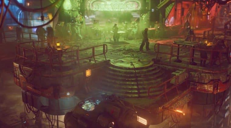 Imagen de Anunciado The Ascent, un nuevo RPG cooperativo de ambientación cyberpunk para Xbox Series X