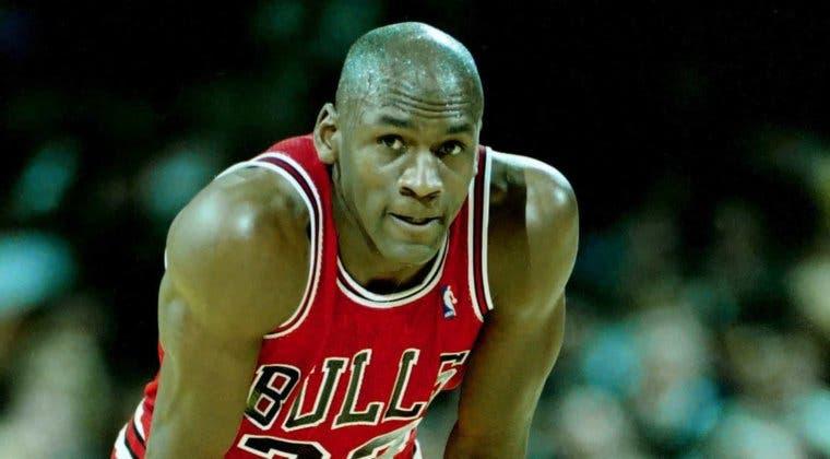 Imagen de Sam Smith acusa a Michael Jordan de mentir en The Last Dance