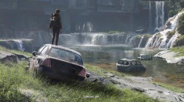 Imagen de The Last of Us 2 muestra sus posapocalípticos entornos en nuevos artes
