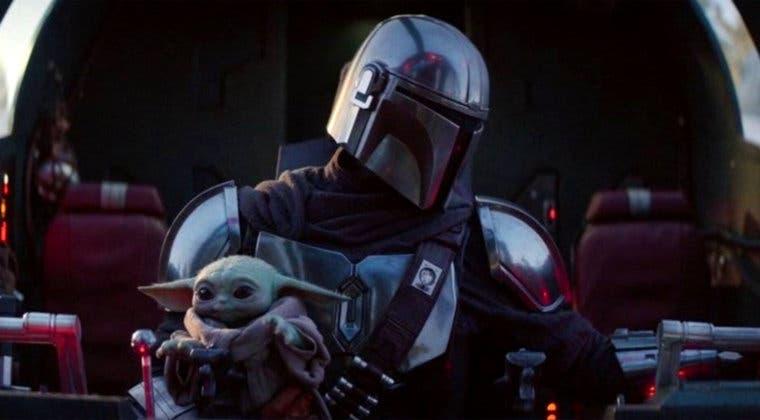 Imagen de The Mandalorian: el supervisor de VFX está impresionado con la temporada 2