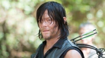 Imagen de Norman Reedus anticipa el final de The Walking Dead 10: habrá una batalla al nivel de Juego de Tronos