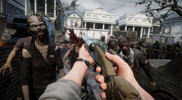 Imagen de The Walking Dead: Saints & Sinners ya está disponible para PlayStation VR