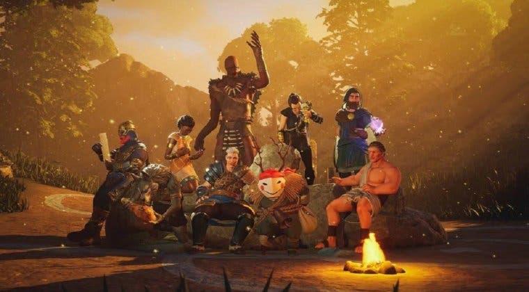 Imagen de The Waylanders, el RPG clásico español, compartirá pronto su fecha de lanzamiento en PC