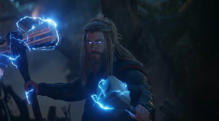 Imagen de Marvel desafía a los fans de Thor a que hagan martillos caseros