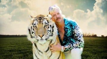 Imagen de Estas son todas las series y películas de Tiger King que están en desarrollo