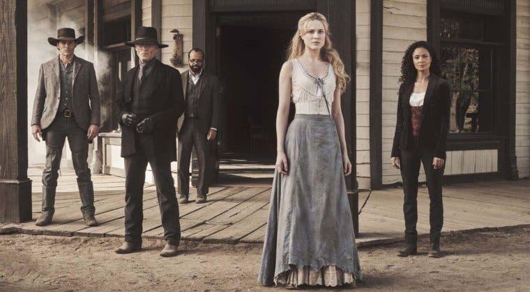Imagen de Westworld: Todo lo que sabemos sobre la temporada 4