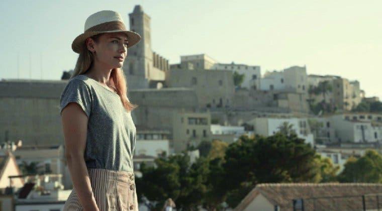 Imagen de Crítica de White Lines: un thriller 'hot 'que crea adicción
