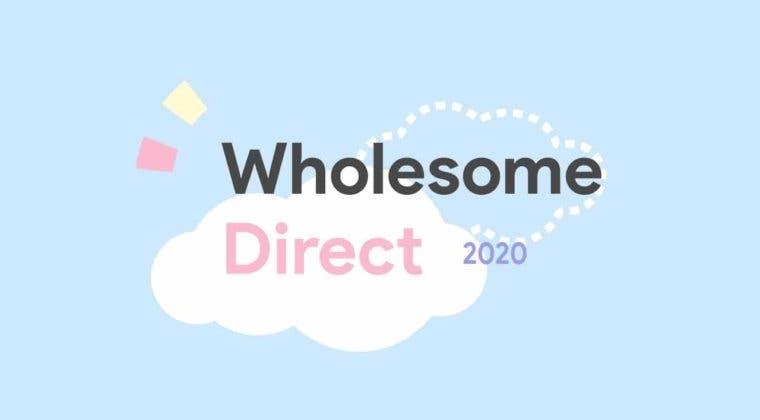 Imagen de Wholesome Direct mostrará más de 50 videojuegos el 26 de mayo