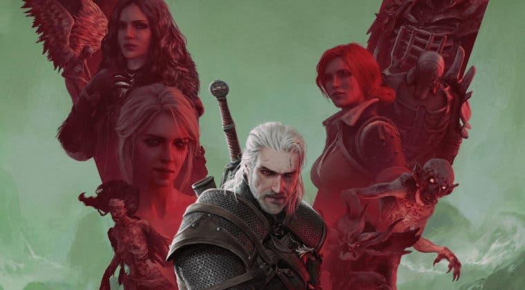 Imagen de The Witcher 3 cumple 5 años y lo celebra con ofertas en PC, PS4 y Xbox One