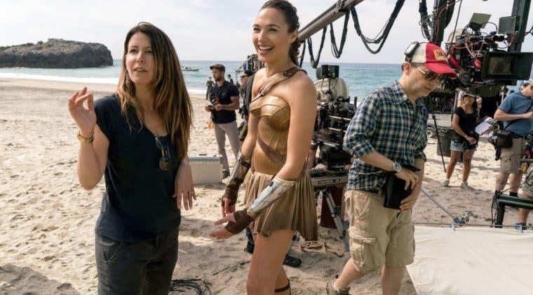 Imagen de ¿Cuándo se marchará Patty Jenkins de la franquicia Wonder Woman? La directora lo tiene claro