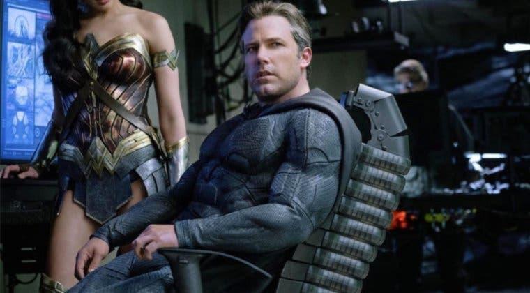 Imagen de Ben Affleck y Jared Leto estarían preparando un nuevo proyecto de Batman en HBO Max