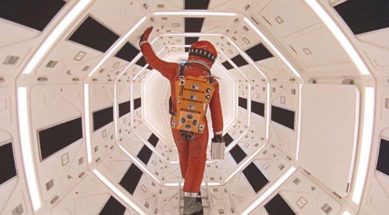 Imagen de La explicación del final de 2001: Una odisea en el espacio que Stanley Kubrick ofreció y no conocías