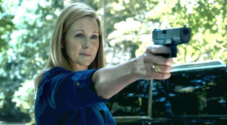 Imagen de Netflix renueva Ozark por una temporada 4, que será la última