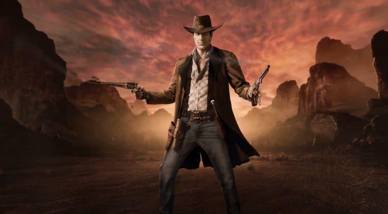 Imagen de Desperados III ya está disponible y su director nos cuenta más del juego