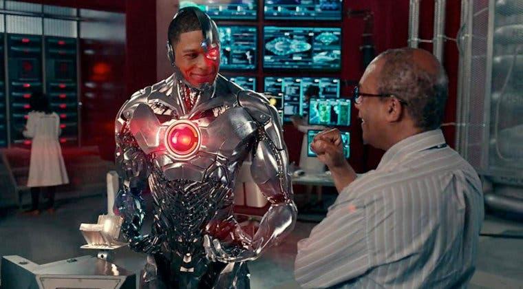 Imagen de Liga de la Justicia (Snyder Cut) contará con mayor diversidad étnica
