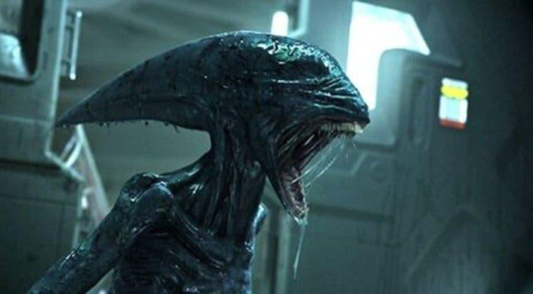 Imagen de Ridley Scott está pensando en rodar una nueva  precuela de Alien