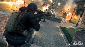 Imagen de Notas del parche de la última actualización de Modern Warfare y Warzone