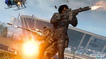 Imagen de Warzone irá evolucionando y conectándose a nuevos juegos de Call of Duty