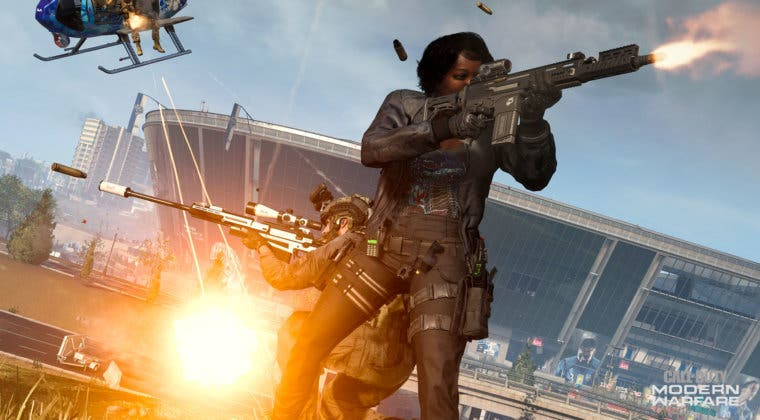 Imagen de Call of Duty: Modern Warfare y Warzone: La Temporada 5 recibiría a Shadow Company de MW2