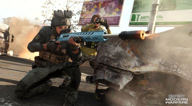 Imagen de Call of Duty Warzone: ¿Cómo conseguir el nuevo objeto Visor de reconocimiento?