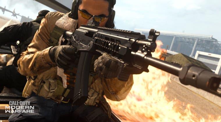 Imagen de Jugadores de Call of Duty: Warzone reportan un gran bug en las estaciones de suministros