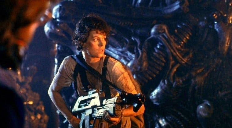 Imagen de El productor de Alien 5 asegura que Ripley (Sigourney Weaver) será clave en la cinta