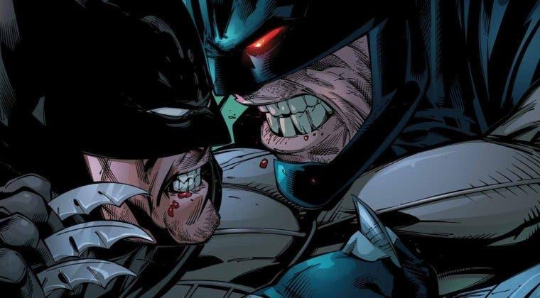 Imagen de The Flash: Jeffrey Dean Morgan podría volver como Thomas Wayne