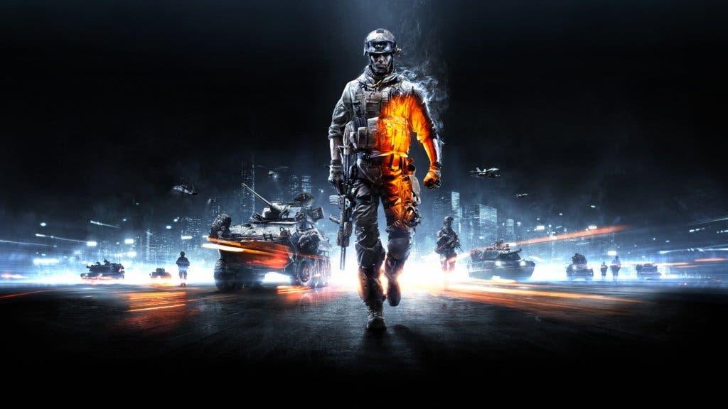 Battlefield 3 Remastered