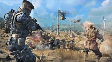 Imagen de El Call of Duty de 2020 se anunciaría muy pronto a través de un evento in-game en Warzone