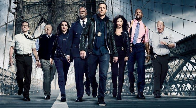Imagen de Brooklyn Nine-Nine: la temporada 8 reflejará la brutalidad policial actual