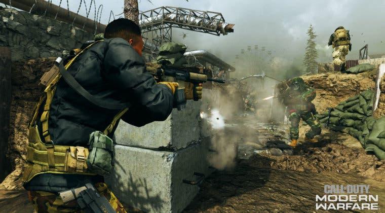 Imagen de Nuevo fin de semana de puntos dobles en Modern Warfare y Warzone