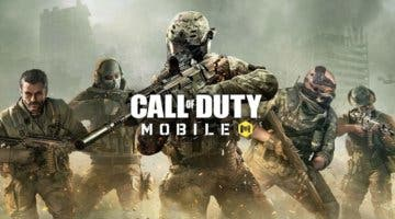 Imagen de Call of Duty: Mobile prepara