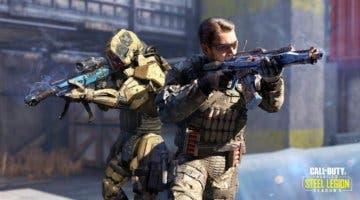 Imagen de Call of Duty: Mobile supera los 300 millones de descargas en todo el mundo