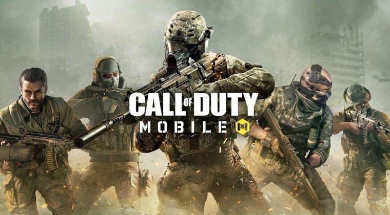 """Imagen de Call of Duty: Mobile prepara """"una cantidad significativa de contenido"""" por su aniversario"""