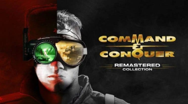 Imagen de Análisis Command & Conquer Remastered Collection