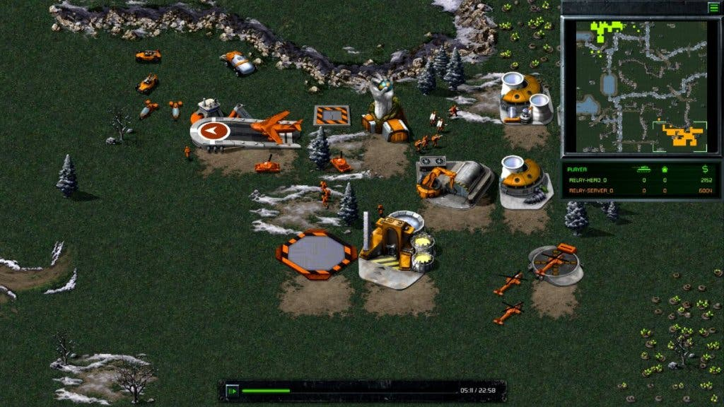 Command Conquer Remastered Collection 20