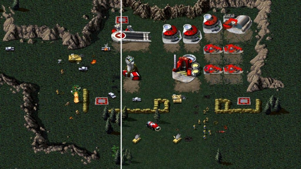 Command Conquer Remastered Collection 23