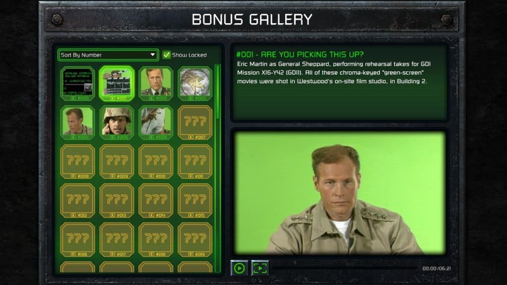 Command Conquer Remastered Collection 6