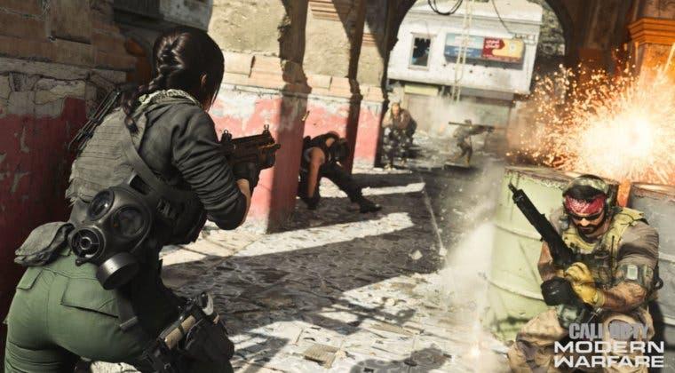 Imagen de Call of Duty: Modern Warfare y Warzone actualiza sus listas de partidas