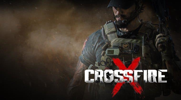 Imagen de Impresiones de la beta cerrada de CrossfireX