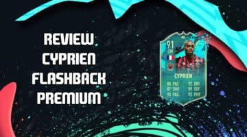 Imagen de FIFA 20: Review de Wylan Cyprien Flashback Premium