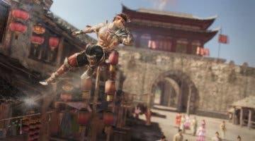 Imagen de Dynasty Warriors 9 debuta como el nuevo título de la línea PlayStation Hits