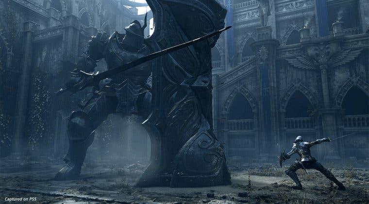 Imagen de Demon's Souls Remake tendrá un multijugador más expandido que el original