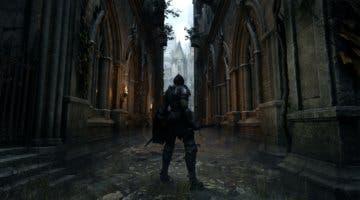 Imagen de Demon's Souls se queda a las puertas de alcanzar 4K/60 fps en PS5, según analistas