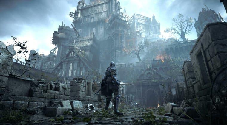 Imagen de Demon's Souls Remake permitirá escoger entre dos modos gráficos