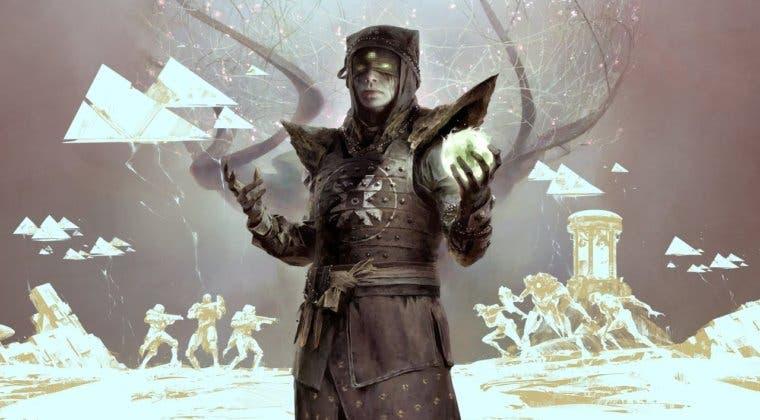 Imagen de Destiny 2 da comienzo a la esperada Temporada de los Visitantes con un épico tráiler