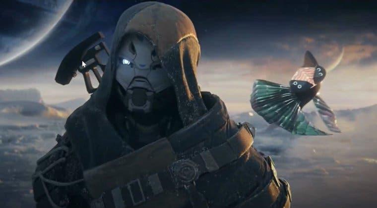 Imagen de Destiny 2 presenta un espectacular tráiler de Beyond Light, su nueva expansión