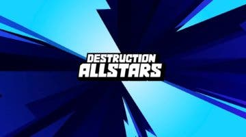 Imagen de Destruction AllStars estará de lanzamiento en PS5 y deja nuevos detalles