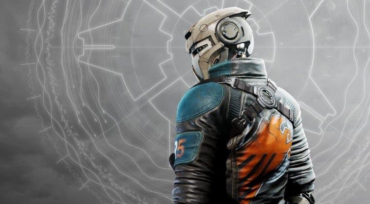 Imagen de Entrevistamos a Marcus Lehto, cocreador de Halo, sobre el desarrollo de Disintegration