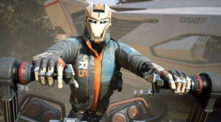 Imagen de Juega gratis este fin de semana a Disintegration en PC, PS4 y Xbx One